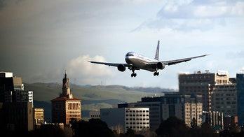Pilot caught in bizarre hot mic raging against California's Bay Area