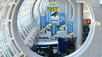 Comic-Con to remain virtual in 2021