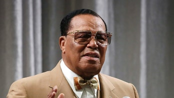 Louis Farrakhan vaccine claims posted to Twitter despite misinformation policy