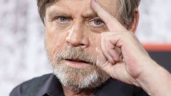 Mark Hamill defends criticized 'Star Wars' prequel movies