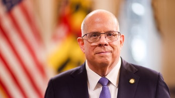 Maryland GOP Gov. Hogan takes push to 'refund the police' to Virginia and beyond