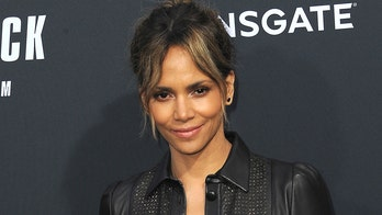 Halle Berry wishes daughter Nahla a 'happy 13th birthday' with rare photo: 'I love her'