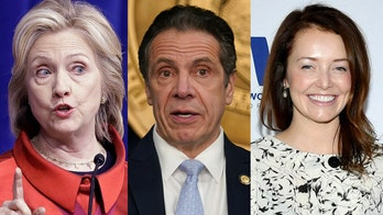 Cuomo accuser Boylan says Hillary Clinton is no longer her personal 'hero' after her response to allegations