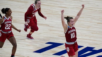 Indiana in first Elite Eight with 73-70 win over NC State