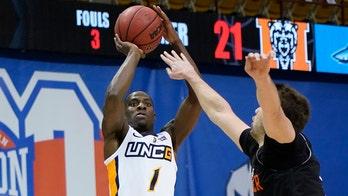UNCG wins SoCon, gets NCAA berth after 69-61 win over Mercer