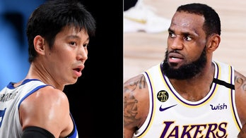 Atlanta shooting prompts reactions from LeBron James, Jeremy Lin, others