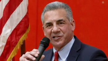 Can NJ candidate Jack Ciattarelli defy the odds and oust Democrat Gov. Phil Murphy?