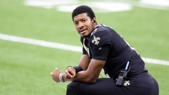 Jameis Winston back with the Saints with starting quarterback job on the line: report