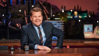 Woman behind 'Spill Your Guts' petition: I'm getting death threats over James Corden