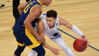 UCSB tops UCI for Big West title, NCAA Tournament berth