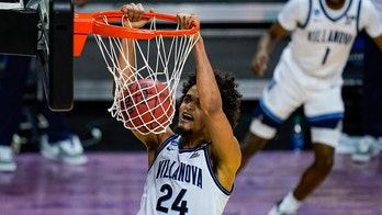 Depleted Villanova recovers form, beats Winthrop in NCAAs