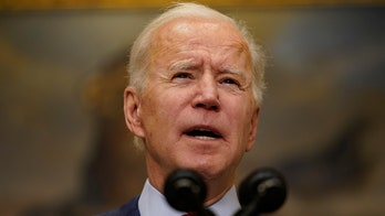 Biden 'optimistic' about bipartisan work to 'end cancer as we know it'