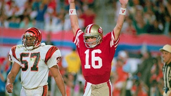 Joe Montana shares thoughts on 49ers quarterback situation: 'They should consider all options'