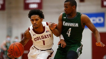 Will Winthrop, Colgate need change of pace for postseason?