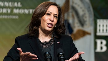 Kamala Harris has gone 30 days without a news conference since being tapped for border crisis role