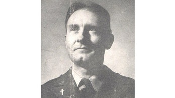 Remains of Kansas Priest Who Died in Korean War Identified