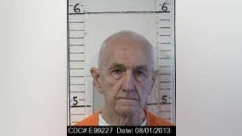 California's infamous 'I-5 Strangler' Roger Kibbe found dead in prison cell