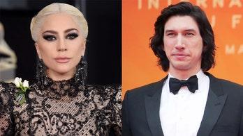Lady Gaga, Adam Driver look almost unrecognizable in pic from upcoming movie