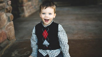 Family of boy killed at Disney World urges other grieving parents to consider organ donation