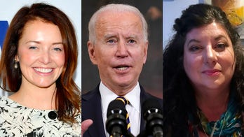 Biden supports 'independent review' of Cuomo sexual harassment claims ‒ something Tara Reade never got
