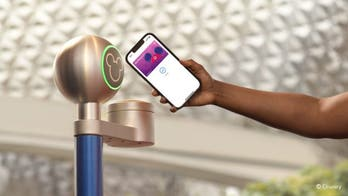 Disney World launches MagicMobile option, allows guests contactless entry with Apple devices