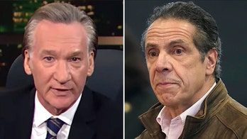 Bill Maher trashes Cuomo, 4 years into MeToo era: How can he 'be this f---in' stupid?'
