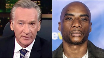 Bill Maher, Charlamagne Tha God clash over Cuomo, Biden sexual misconduct allegations