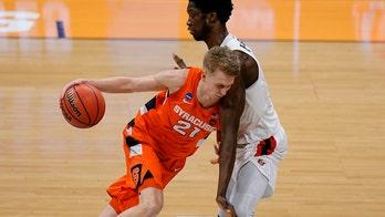 Syracuse's glue -- forward-turned-center Marek Dolezaj