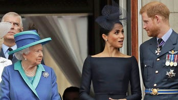 Prince Harry says Queen Elizabeth canceled meeting after Sussexes announced they were stepping back as royals