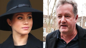 Piers Morgan's controversial comments about Meghan Markle cleared by U.K.'s Ofcom: 'Do I get my job back?'