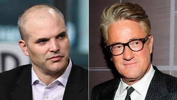 Matt Taibbi challenges Scarborough to debate after MSNBC host hints Russia hoax critics are on Putin 'payroll'