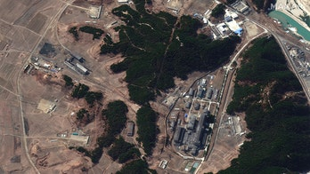 North Korean nuclear activity detected, possibly extracting plutonium
