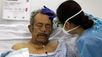 Mexico revises coronavirus death toll up by 60%, suffering second-most deaths globally