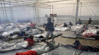 Biden describes border surge as a 'crisis' as he defends refugee moves