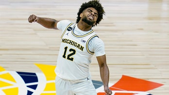 NCAA Men's Basketball Tournament 2021: East region matchups, schedule & more