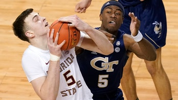 Georgia Tech's Moses Wright to miss at least first round of NCAA Men's Basketball Tournament: reports