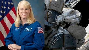Who is NASA astronaut Kate Rubins?