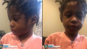 Girl, 4, found alone on NYC sidewalk is still unclaimed three days later