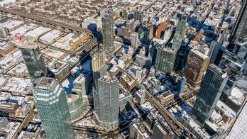 Luxury real estate contracts in Manhattan surpassing pre-pandemic levels