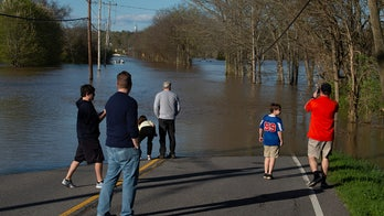 Nashville, Tennessee Valley to get 'heavy rain' this week following deadly flooding, forecasters say
