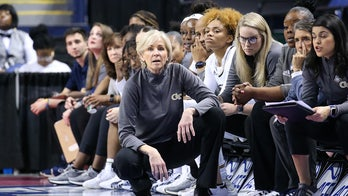 Georgia Tech's Nell Fortner rips NCAA over tournament issues in 'thank you' note