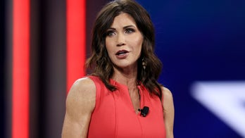 South Dakota lawmakers reject transgender sports bill changes by Gov. Noem