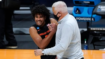 Oregon State bounces Oklahoma State, Cunningham from NCAAs