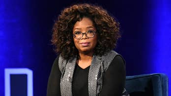 Oprah Winfrey reveals the one interview moment that still makes her cringe to this day