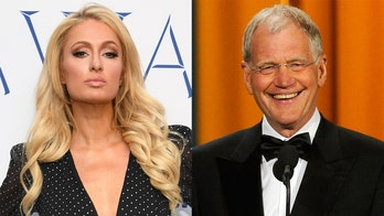 Paris Hilton says David Letterman 'purposefully' tried to 'humiliate' her during 2007 interview about jail