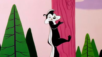 Pepé Le Pew reportedly canceled by Warner Bros as NYT columnist accuses cartoon of promoting 'rape culture'