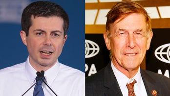Dem congressman calls Buttigieg 'future president of the United States'