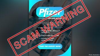 Pfizer confirms fake COVID vaccines found in Mexico, Poland black markets