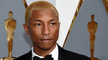 Pharrell Williams calls for investigation into the death of his cousin in a police-involved shooting