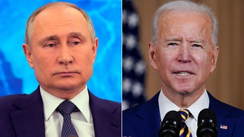 Russia expels 10 US diplomats after Biden administration announces new sanctions